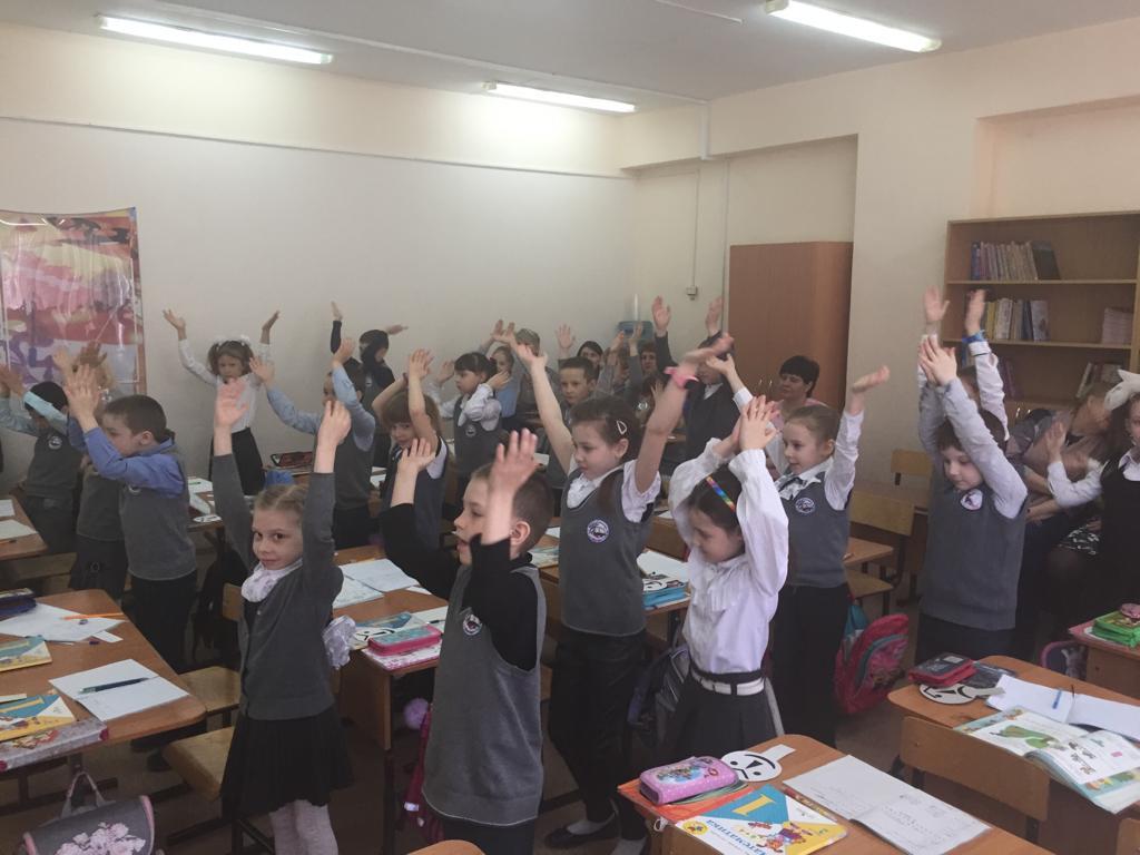 Открытые уроки для воспитателей МБДОУ ЦРР